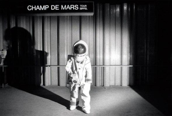 Champ de Mars