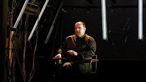 Grégory Gadebois, seul en scène