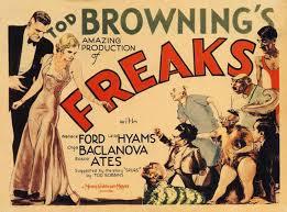 freaks B
