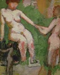 Deux nus