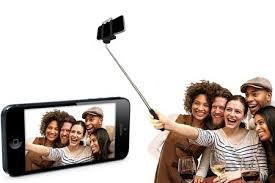 canne selfie
