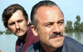 Pedro et Juan, les deux policiers