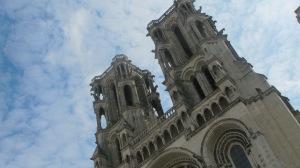 Cathédrale, façade
