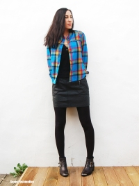 chemise-clous-Urban-Outfitters-boots-Sandro-FashionBox-5