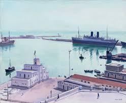 Alger douane