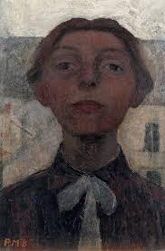 autoportrait paris