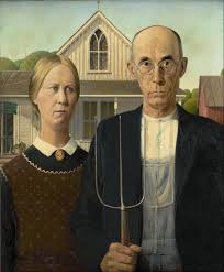 american-gothic